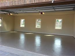 who is installing your garage floor coating