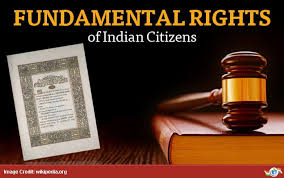 fundamental rights part iii articles