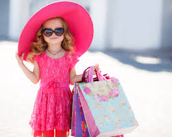 1280x1024 Small Girl Pink Hat 1280x1024 ...