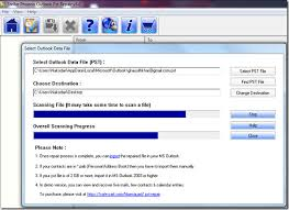 Fix Outlook 2010 Problem Pst File Repair Tool