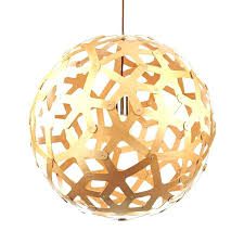 wooden pendant lighting s lights beacon