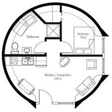 these plans are even better i'd want more windows along the One Story House Plans In Thailand dome floor plans the 32 oberon iii includes 804 sq ft , one one storey house plans thailand