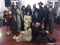 Rabbi Israel Teitelbaum, 75, Tireless Advocate for Education - He  championed the use of school vouchers for minority children -  Chabad-Lubavitch News
