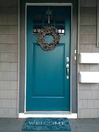 Turquoise front door Brick House Various Exterior Door Colors Turquoise Exterior Door Club Front Door Colors For Yellow House Splitsvillainfo Various Exterior Door Colors Turquoise Exterior Door Club Front Door