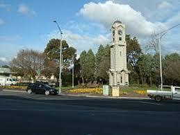 image of Ringwood in Melbourne