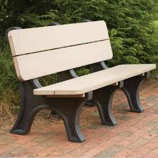 berlin gardens poly furniture. Park Bench Berlin Gardens Poly Furniture
