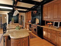 Cherry Kitchen Cabinet Doors 18 Stunning Kitchen Cabinet Door Style Ideas Chloeelan Traditional