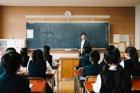 Japanese School System Facts