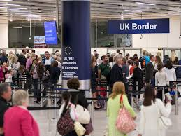 low skilled eu migrants have to get permits to work in uk low skilled eu migrants have to get permits to work in uk following brexit the independent