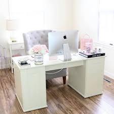 office workspace ideas. Wonderful Office Girly Office By On Office Workspace Ideas S