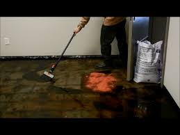 how to remove black mastic or carpet glue from a concrete floor sealgreen com 800 997 3873