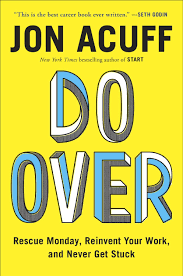 21 inspiring books that will make you want to quit your job it doesn t matter how old or young you are it s never too late for a do over according to the author jon acuff all great careers have four elements in