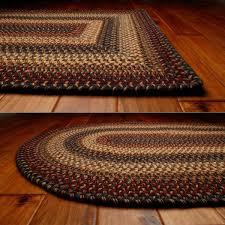 sensational braided rug cambridge wool rugs country village pe home