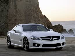 2009 Mercedes-Benz SL 65 AMG Speed & Specs