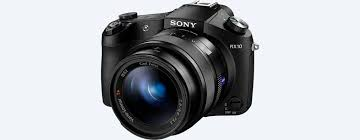 sony rx10. images of rx10 camera with 24\u2013200mm f2.8 lens sony rx10 n