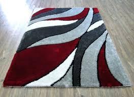 red poppy rug red poppy rug next a red poppy rug next