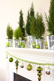 Green Christmas Decorations - Ideas for Lime Green Christmas Decorations