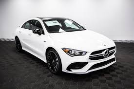 Loan for mercedes cla 200 2021. New Mercedes Benz Cla Mercedes Benz Of Massapequa