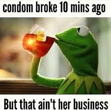 kermit meme none of my business drama. Plain Meme For Kermit Meme None Of My Business Drama M