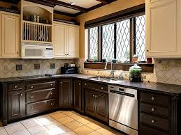 cool kitchen ideas. In The Various Kitchen Renovations Concepts, Design Is Centred On A Work Triangle Formula. This Refrigerator, Cooking Sets And Sink Are Cool Ideas