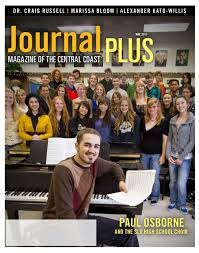 May 2011 Journal Plus by SLO Journal - issuu