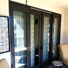 vertical blinds for sliding glass doors amazing design patio door blinds sliding patio doors with
