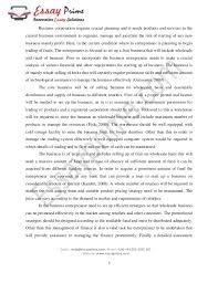 essays about starting a business owning your own business essay essays papers essays