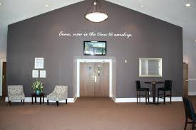 church office decorating ideas. Beautiful Decorating Astounding The Family Our Church Foyer Office Ideas On Decorating F