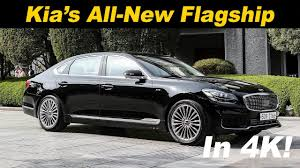 kia k900 blacked out. Wonderful Out 2019 Kia K900  K9 Review  I Drove It In Korea Not A Walkaround For Blacked Out