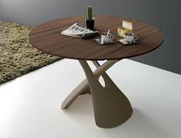 compar contemporary convertible paris dining table or coffee table thumbnail