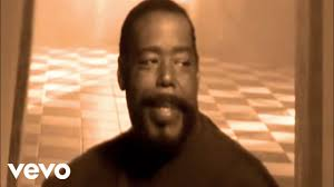<b>Barry White</b> - Practice What You Preach (Official Video) - YouTube