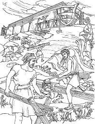 Noach Bouwt De Ark 2 Gkv Apeldoorn Zuid