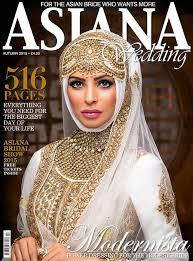 Magazine asian bride show