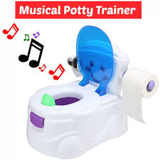 kids toilet training potty baby toddler train chair seat remove seat lid