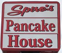Spiros Pancake House Home North Myrtle Beach South Carolina