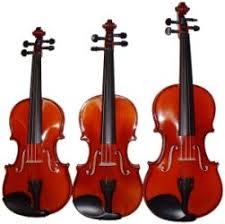 Violin Viola Size Chart Expert Advice From A Teacher