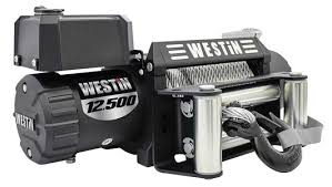 westin westin automotive winches winch mounts