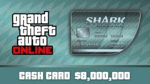 The grand theft auto v: Grand Theft Auto Online Megalodon Shark Cash Card Steam Keys