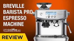 Máy pha cà phê Breville 878 Pro - 2019 - Breville 878