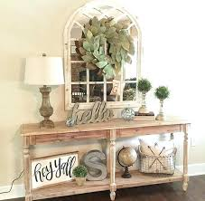 entryway table with drawers. entry way table by stairs entryway blog baskets bookcase . with drawers