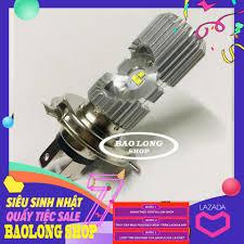 Đèn led pha sáng 6 tim gắn cho mọi loại xe máy - Sắp xếp theo liên quan sản  phẩm