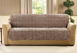 cover furniture. Deluxe Comfort Armless Sofa Furniture Cover O