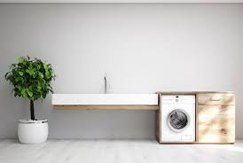 what do you do when washing machine water backs up to the kitchen sink home guides sf gate