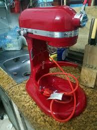 Cần bán máy trộn bột, đánh trứng Kitchenaid 8Q chính hãng giá rẻ -  14.500.000đ
