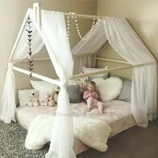 Childrens Bed Canopy Tent Uk Boy Beds For Kids Impressive Toddler ...