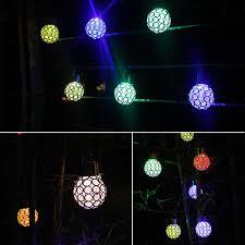Hanging Ball Lights Outside Ball Lights Bigit Karikaturize Com