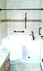 new bathtubs for handicapped medicare elderly