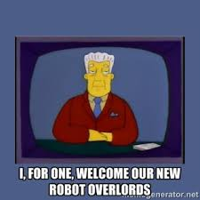 Image result for Robot lawyer