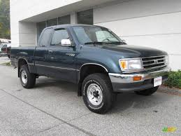 Toyota T100. price, modifications, pictures. MoiBibiki