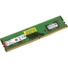 <b>Модуль памяти Kingston</b> ValueRAM DDR4 DIMM 4 Гб PC4-19200 ...